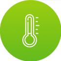 Перепадам температуры