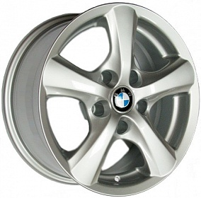 4-Racing BMW 553 6.5x15 5x120 ET20 D74.1 HS