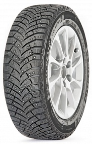 Michelin X-Ice North 4 265/40R19 102H