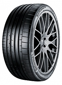 Continental SportContact 6 295/40R20 110Y