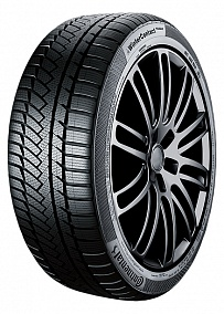 Continental WinterContact TS 850 P 205/60R16 92H