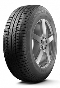 Michelin X-Ice 3 235/55R17 99H