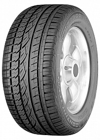 Continental ContiCrossContact UHP 265/50R19 110Y